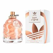 Adidas Born Original eau de parfum 50 ml Donna