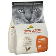 Almo Nature Holistic Almo Nature Holistic con Pollo e Riso - 400 g