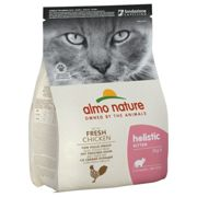 Almo Nature Holistic Almo Nature Holistic Kitten con Pollo e Riso - 12 kg
