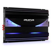 AMP-CH06 Amplificatore auto 6/5/4/3 canali led 5000W 570W RMS