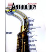 Anthology 30 all time favorites Saxophone Tenor Carisch