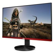 Aoc G2590fx Lcd 24.5´´ Full Hd Wled 144hz One Size Black / Red