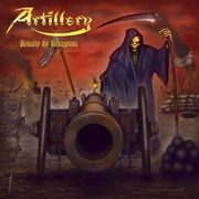 Artillery Penalty by perception CD - multicolored onesize