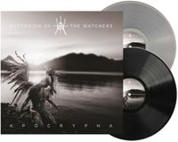 Ascension Of The Watchers Apocrypha LP - colorato onesize