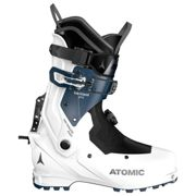 Atomic Backland Pro Touring Boots 22.0-22.5 White / Dark Blue