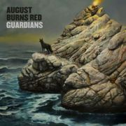 August Burns Red Guardians CD - multicolored onesize