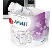 AVENT BS STER VAP MICROON 29705