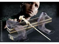Bacchetta Magica Voldemort Harry Potter box Ollivander Wand Noble Collection