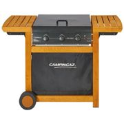 Barbecue A Gas Campingaz Adelaide 3 Woody