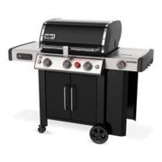 Weber 61016729 Genesis Barbecue a Gas EX-335 GBS Serie Smart