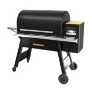Barbecue a Pellet Traeger Timberline 1300 Nero