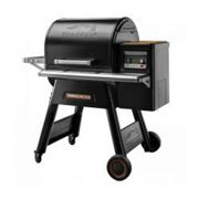 Barbecue a Pellet Traeger Timberline 850 Nero
