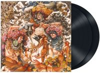 Baroness Gold & grey LP - multicolored onesize