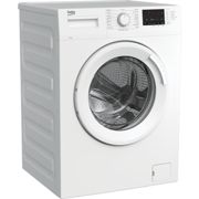 Beko WTXS61432WI/IT Lavatrice Slim a Carica Frontale, 6 Kg, 1400 Giri, A+++ Disponibilita' immediata