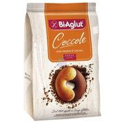 BIAGLUT Bisc.Coccole S/G 200g