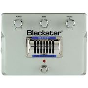 BLACKSTAR HT-BOOST EFFETTO A PEDALE BOOSTER PER CHITARRA BEFFERED BYPASS