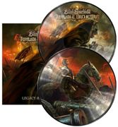 Blind Guardian Twilight Orchestra - Legacy of the dark lands LP - Foto onesize