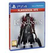 Bloodborne - PS4 (PS Hits) Sony