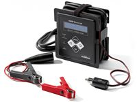 BMW Motorrad Battery Charger Plus Nero