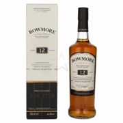 Whisky Bowmore 12 yo Cl 70