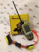 Bs3119 kit plus & strong - localizzatore bs3000 evo map plus&strong + radio-collare modello bs119 plus & strong bs planet + caricabatteria da casa bs planet