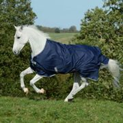 Bucas coperta cavallo Freedom Turnout Light 130