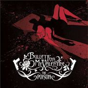 Bullet For My Valentine The poison CD - multicolored onesize