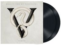 Bullet For My Valentine Venom LP - multicolored onesize