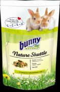 Bunny Shuttle Nature 600 gr: 600 gr