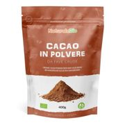 Cacao in Polvere 400g