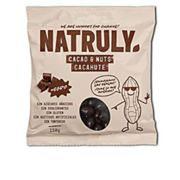 CACAO&NUTS #chocolate negro 150 gr