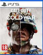 Call of Duty: Black Ops Cold War - Standard Edition, PS5 Activision Blizzard