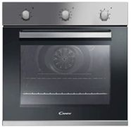 Candy Forno Ventilato FCP602X - A -20% 65 Litri cod. 33702278 Disponibilita' immediata