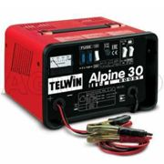 Caricabatterie Telwin Alpine 30 Boost - batterie WET/START-STOP tensione 12/24V - 800 W