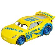 Carrera Disney/Pixar Cars 3 Dinoco Cruz