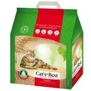Cat's Best Lettiera Cat's Best Original - 20 l Legno