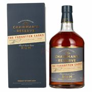 Rum Chairman's Reserve The Forgotten Casks Saint Lucia Distillers