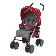 Chicco Multiway EVO Passeggino Red - Fire