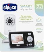 Chicco Video Monitor Smart - Baby monitor-