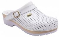 CLOG S/COMF.B/S CE BYCAST BIS UNISEX WHITE WOODS BIANCO 46