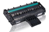 Compatibile con Ricoh Aficio SP 213 w Toner (TYPE SP 201 HE / 407254) nero, 2.600 pagine, 1,5 cent per pagina