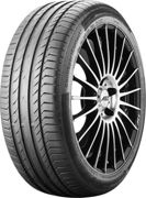 Continental ContiSportContact™ 5 225/50R17 94W * FR SSR