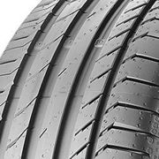 Continental ContiSportContact 5 SSR ( 255/40 R18 95Y *, runflat )