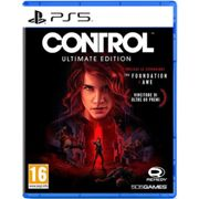 Control Ultimate Edition - PS5