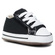 Converse Chuck Taylor All Star Cribster nero