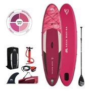 CORAL 2021 | Stand Up Paddle Board - Fitness Rosa