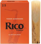 DAddario Woodwinds Rico Tenor Sax 2,5