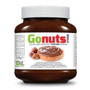 Daily Life - GoNuts - Crema proteica spalmabile, 350g