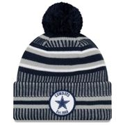 Dallas Cowboys New Era 2019 NFL Official On-Field Sideline Cold Weather Home Sport 1960 cappello invernale
