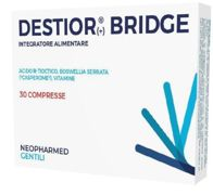 DESTIOR BRIDGE 30 COMPRESSE Mdm